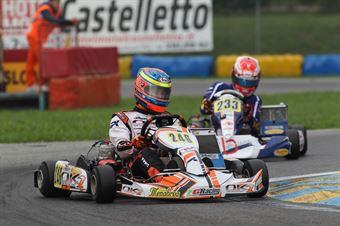 KF2   Stefano Cucco (Intrepid Tm), ITALIAN ACI KARTING CHAMPIONSHIP