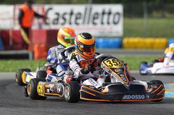 KF3   Bard Verkroost (FA Kart Tm), ITALIAN ACI KARTING CHAMPIONSHIP