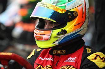 KZ2   Marco Zanchetta (Maranello Tm), ITALIAN ACI KARTING CHAMPIONSHIP