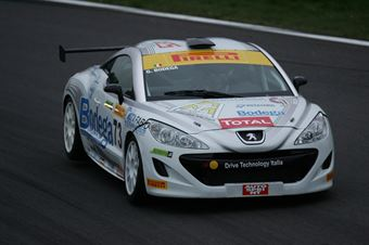 Giuseppe Bodega (Drive Technology Italia, Peugeot RCZ Cup #73), TCR ITALY TOURING CAR CHAMPIONSHIP