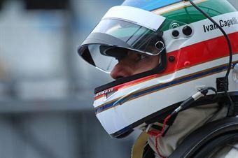 Ivan Capelli (MC Motortecnica, Peugeot RCZ Cup #74), TCR ITALY TOURING CAR CHAMPIONSHIP