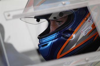 Ferraresi (W&D Racing Team, BMW M3 E46 B 3.6 #31), TCR ITALY TOURING CAR CHAMPIONSHIP