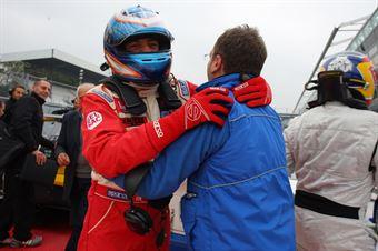 Walter Meloni (W&D Racing Team, BMW M3 E46 B 3.6 #31), TCR ITALY TOURING CAR CHAMPIONSHIP