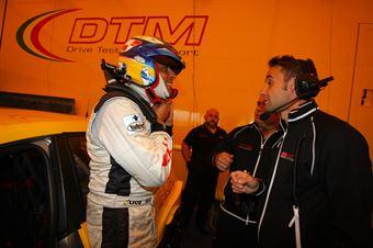 Luigi Moccia (DTM Motorsport, Seat Leon Lon Run   B 2.0T #1), TCR ITALY TOURING CAR CHAMPIONSHIP