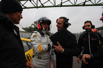 Giancarlo Busnelli (DTM Motorsport, Seat Leon Lon Run   B 2.0T #1), TCR ITALY TOURING CAR CHAMPIONSHIP