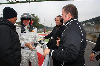 Luigi Busnelli (DTM Motorsport, Seat Leon Lon Run   B 2.0T #1), TCR ITALY TOURING CAR CHAMPIONSHIP