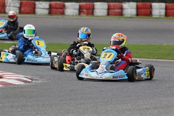 60 Baby   Pio Francesco Sgobba (Top Kart Lke), ITALIAN ACI KARTING CHAMPIONSHIP