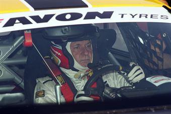 Giancarlo Busnelli (DTM Motorsport, SEAT Leon Long Run B 2.OT #1), TCR ITALY TOURING CAR CHAMPIONSHIP