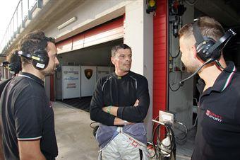 Luigi Moccia (DTM Motorsport, SEAT Leon Long Run B 2.OT #1), TCR ITALY TOURING CAR CHAMPIONSHIP