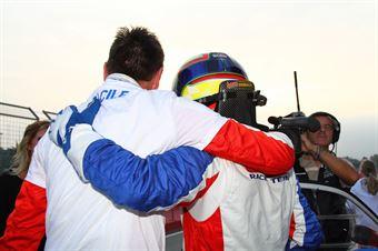 Meloni Tresoldi (W&D RT Sc. S.Marino , BMW M3 E46 #32) , TCR ITALY TOURING CAR CHAMPIONSHIP