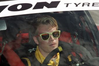 Federico Zangari ( TJEMME, Seat Leon Long Run,Seat SC #12), TCR ITALY TOURING CAR CHAMPIONSHIP