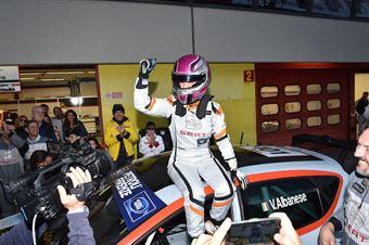 Valentina Albanese (Seat Motorsport Italia,Seat Leon Racer TCR #101), TCR ITALY TOURING CAR CHAMPIONSHIP