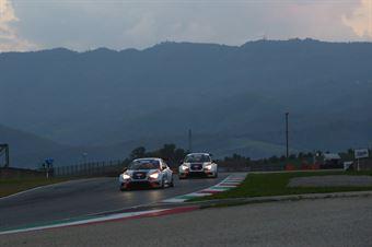 Valentina Albanese (Seat Motorsport Italia,Seat Leon Racer TCR #101) , TCR ITALY TOURING CAR CHAMPIONSHIP