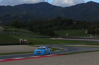 Del Castello Del Castello (RC Motorsport,BMW M3 E46 #12) , TCR ITALY TOURING CAR CHAMPIONSHIP