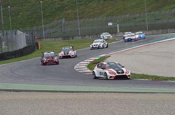Jordi Genè Guerrero(Seat Motorsport Italia,Seat Leon Racer TCR #103) , TCR ITALY TOURING CAR CHAMPIONSHIP