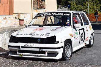 , CAMPIONATO ITALIANO SLALOM