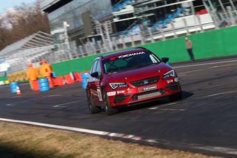 Campione dell'Anno, Seat Leon Cupra ST, Seat Motor Sport Italia, Stefano Albertini, FORMULA REGIONAL EUROPEAN CHAMPIONSHIP