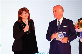 Rossella Amadesi CEA, FORMULA REGIONAL EUROPEAN CHAMPIONSHIP