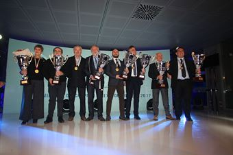 Autostoriche, FORMULA REGIONAL EUROPEAN CHAMPIONSHIP