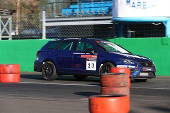 Campione dell'Anno, Seat Leon Cupra ST, Seat Motor Sport Italia, Giordano Pietro Belfiore, FORMULA REGIONAL EUROPEAN CHAMPIONSHIP