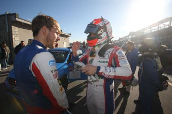 Campione dell'Anno, Seat Leon Cupra ST, Seat Motor Sport Italia, Michele Beretta, Alex Frassineti, FORMULA REGIONAL EUROPEAN CHAMPIONSHIP