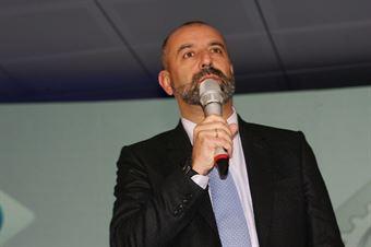 Ivan Capelli Presidente ACI Milano, FORMULA REGIONAL EUROPEAN CHAMPIONSHIP