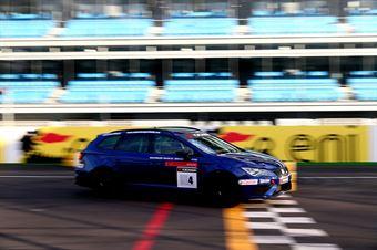 Campione dell'Anno, Seat Leon Cupra ST, Seat Motor Sport Italia, Alberto Cerqui, FORMULA REGIONAL EUROPEAN CHAMPIONSHIP