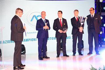 Alessandro Pier Guidi, Antonello Coletta Ferrari Clienti, FORMULA REGIONAL EUROPEAN CHAMPIONSHIP