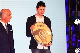 Paolo De Conto, Campione Mondiale Europeo KZ, FORMULA REGIONAL EUROPEAN CHAMPIONSHIP