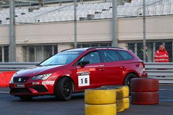 Campione dell'Anno, Seat Leon Cupra ST, Seat Motor Sport Italia, FORMULA REGIONAL EUROPEAN CHAMPIONSHIP