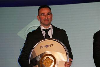 Simone Faggioli, Campione Europeo Velocità in Salita, FORMULA REGIONAL EUROPEAN CHAMPIONSHIP