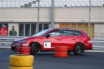 Campione dell'Anno, Seat Leon Cupra ST, Seat Motor Sport Italia, Luca Filippi, FORMULA REGIONAL EUROPEAN CHAMPIONSHIP