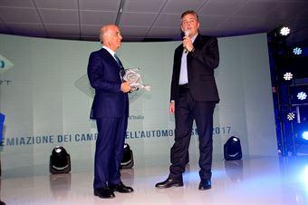 Mario Isola, Pirelli Tyre, FORMULA REGIONAL EUROPEAN CHAMPIONSHIP