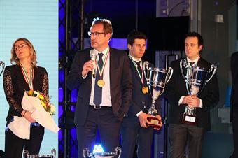 Carlo leoni, Peugeot Italia, FORMULA REGIONAL EUROPEAN CHAMPIONSHIP