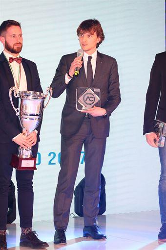 Fabio Migliavacca, Abarth, FORMULA REGIONAL EUROPEAN CHAMPIONSHIP