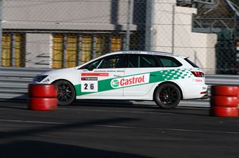 Campione dell'Anno, Seat Leon Cupra ST, Seat Motor Sport Italia, Saverio Miglionico, FORMULA REGIONAL EUROPEAN CHAMPIONSHIP