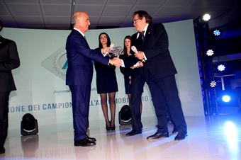 Giancarlo Minardi, Supervisore Scuola Federale, FORMULA REGIONAL EUROPEAN CHAMPIONSHIP