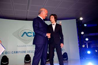 Gabriele Minì, Campione Italiano Karting 60 Mini, Trofeo Michele Alboreto, FORMULA REGIONAL EUROPEAN CHAMPIONSHIP