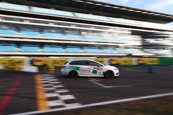 Campione dell'Anno, Seat Leon Cupra ST, Seat Motor Sport Italia. Lugio Peruggini, FORMULA REGIONAL EUROPEAN CHAMPIONSHIP