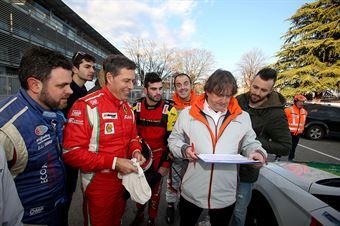 Campione dell'Anno, Seat Leon Cupra ST, Seat Motor Sport Italia, Gruppo Piloti, FORMULA REGIONAL EUROPEAN CHAMPIONSHIP
