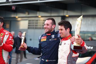 Campione dell'Anno, Seat Leon Cupra ST, Seat Motor Sport Italia, Marco Pollara, Fabrizio Andolfi, FORMULA REGIONAL EUROPEAN CHAMPIONSHIP