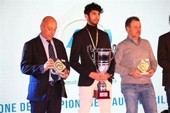 Riccardo Ponzio, F2000 Italian Trophy, FORMULA REGIONAL EUROPEAN CHAMPIONSHIP