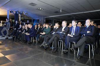 Atmoshere, FORMULA REGIONAL EUROPEAN CHAMPIONSHIP