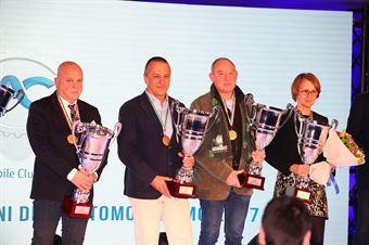 Fabrizia Pons, Autostoriche Rally, FORMULA REGIONAL EUROPEAN CHAMPIONSHIP
