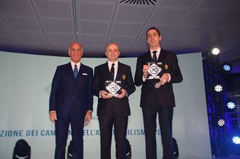 Simone Resta Chief Designer, Matteo Togninalli Responsabile Ingegneri in Pista, Ferrari, FORMULA REGIONAL EUROPEAN CHAMPIONSHIP