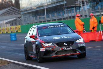 Campione dell'Anno, Seat Leon Cupra ST, Seat Motor Sport Italia, Domenico Scola, FORMULA REGIONAL EUROPEAN CHAMPIONSHIP