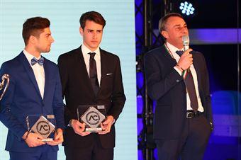 Tarcisio Bernasconi, Seat Sport Italia, FORMULA REGIONAL EUROPEAN CHAMPIONSHIP