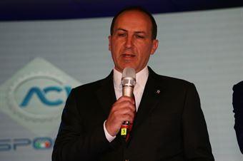 Daniele Settimo, Commissione Progetto Giovani, FORMULA REGIONAL EUROPEAN CHAMPIONSHIP