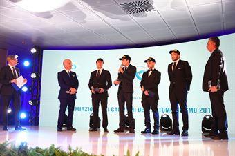 Pirelli Tyre, ACI Team Italia, FORMULA REGIONAL EUROPEAN CHAMPIONSHIP