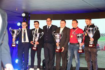 Slalom,Velocità su Terra e su Ghiaccio, Accelerazione, Formula Challenge, FORMULA REGIONAL EUROPEAN CHAMPIONSHIP